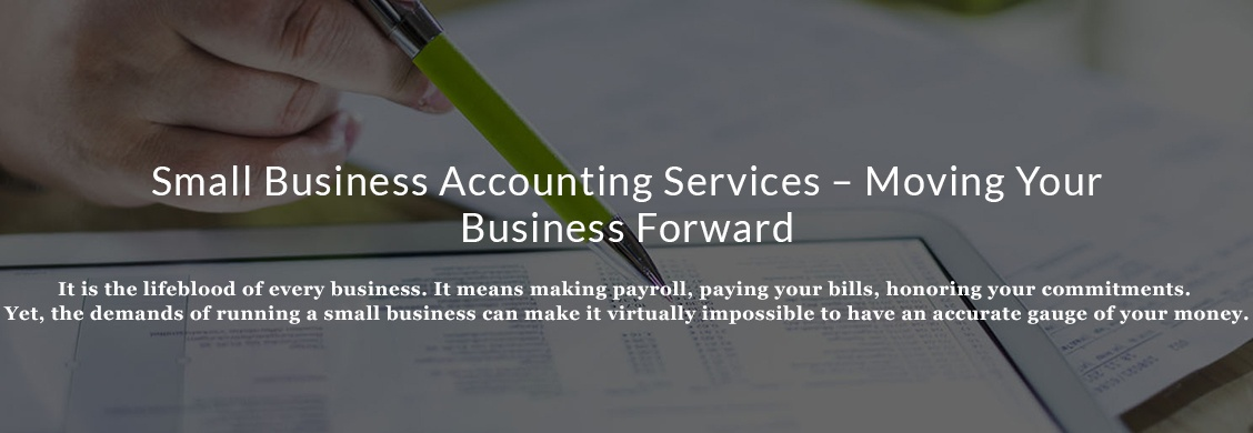 Accounting Services Westerville
